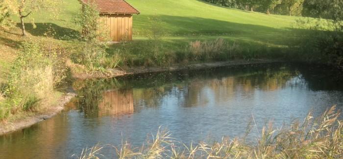 Ist Erdwärme in einem Wasserschutzgebiet möglich?