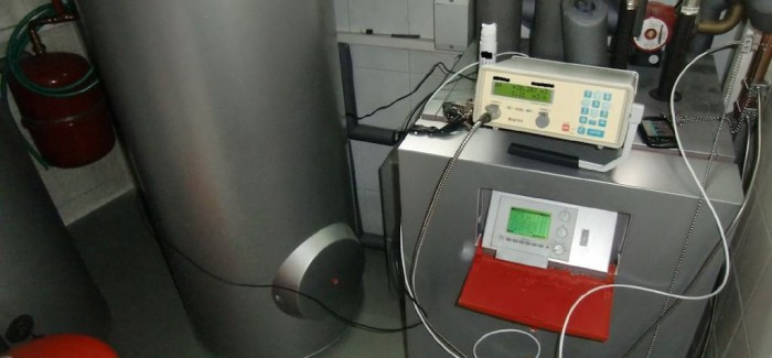 Optimierung von Wärmepumpenanlagen
