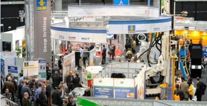 Messe Geotherm Offenburg