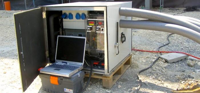 Thermal Response Test
