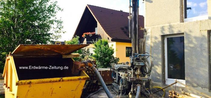 Wärmepumpen – Erdwärme ist besonders beliebt in Sachsen, Brandenburg und Sachsen-Anhalt